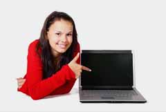 Up to 40% Discount on Laptops