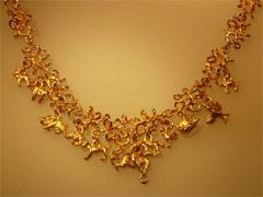 Flat 20% discount on Gold & diamond Jewellery