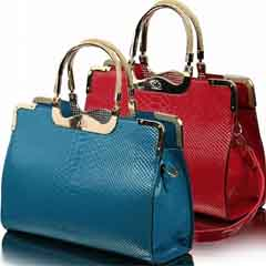 Minimum 40% off on Handbags and Clutches