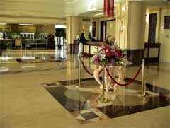 Up to 55% Off on Domestic Hotels at Delhi