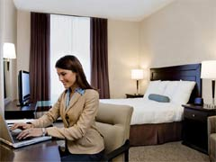 Up to 40% discount on Luxury hotels in Delhi