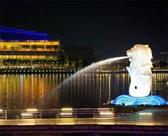 Up to 50% Off on Hotels at Singapore