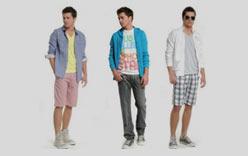 Men's Tea shirt's & Pants under Rs 999/- only